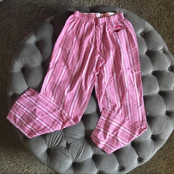 "Other - ""Be Mine"" Pajama Pants"